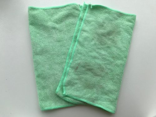 A‐clean‐dry‐towel