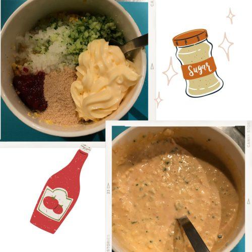 make-tartar-sauce