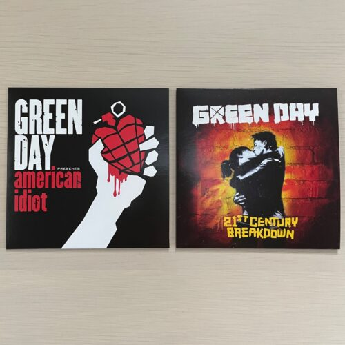 two-albums-on-the-desk